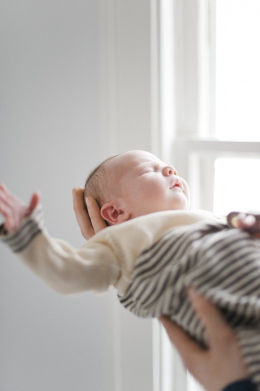 View More: http://melissaoholendt.pass.us/ingman-newborn-lifestyle